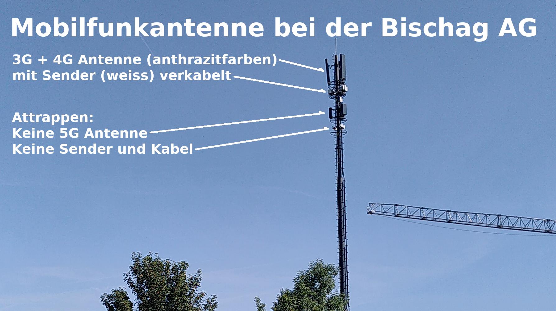Bischag_Antenne_mit_Attrappen